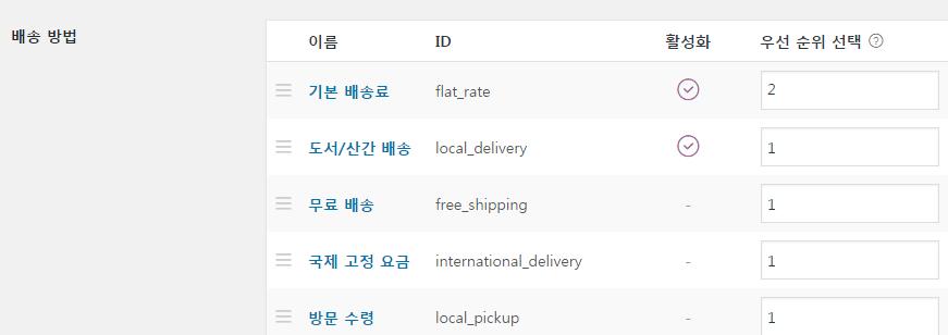 korea-shipping-configure-wordpress-woocommerce_05