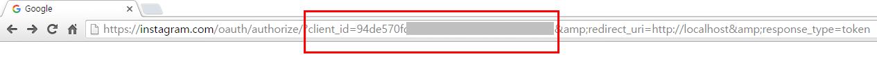 인스타그램 (Instargram)에서 Access Token 가져오기-08